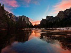 Yosemite National Park Photo Spots & Tips | Travel CaffeineTravel Caffeine