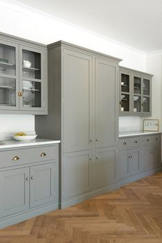 Wood Cabinets For Kitchen - CLICK THE PICTURE for Various Kitchen Ideas. #kitchencabinets #kitchenstorage