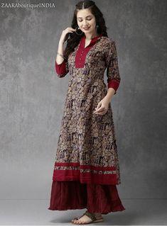 Long Dress Design, Dress Neck Designs, Kurti Neck Designs, Kurta Designs Women, Kurti Designs Party Wear, Designs For Dresses, Blouse Designs, Indian Dresses For Women, Party Dresses For Women