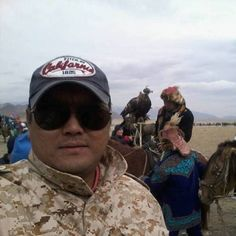 Sumya Choi is a local tour #guide in city #Ulaanbaatar : Private Guide