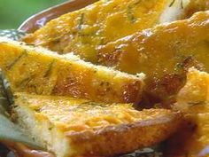 Lady and Son's Onion-Cheese Bread Recipe : Paula Deen : Recipes : Food ...