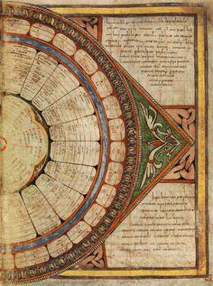 Liber antiphonarium de toto anni circulo a festivitate sancti Aciscli usque in finem