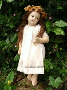 US $370.89 Used in Dolls & Bears, Dolls, Antique (Pre-1930)