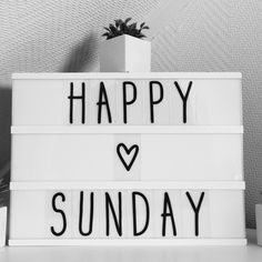 Sunday are Godly🌻 Happy Thoughts, Positive Thoughts, Positive Quotes, Mini Lightbox, Good Morning Sunday Images, Happy Sunday Quotes, Light Board, Led Light Box, Happy Week