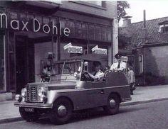 Ooit richtte opa Dohle de modewinkels Max Dohle Mode in Stadskanaal op. De winkel Max Dohle Mode is nu de enige die nog bestaat.