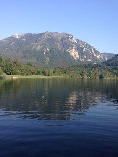 Lunzer See in NÖ Salzburg, Summer Activities, Mount Rainier, Austria, Vacation, Mountains, Nature, Travel, Vacations