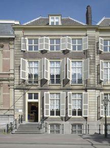 Museum Den Haag Museum Bredius