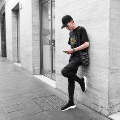 """3,089 mentions J'aime, 67 commentaires - Max (@munich_style) sur Instagram : """"Roma ©munich_style My Outfit Details: Cap: 424 Shirt: Gucci Trousers: Les Petites Mesures…"""""""
