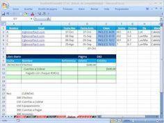 ▶ Excel Facil Truco #72: Referencias de Celdas en Otras Hojas - YouTube Bajar el libro de trabajo: http://www.excelfacil123.com.ar/ Como ganar tiempo actualizando un sistema de datos usando Referencias de Celdas en otra Hoja. Twitter: http://twitter.com/ExcelFacil123 Facebook: https://www.facebook.com/pages/Excel-F%C3%A1cil/370567826406025 Excelisfun: http://www.youtube.com/user/ExcelIsFun?feature=watch