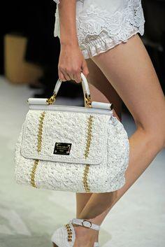 Dolce & Gabbana Slideshow on Style.com
