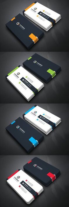 Business Cards Layout, Professional Business Card Design, Real Estate Business Cards, Minimal Business Card, Elegant Business Cards, Free Business Cards, Business Logo, Business Design, Chauffeur Privé