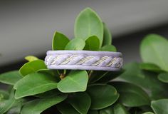 Not Only Quilts: Sami Bracelet - The Tutorial