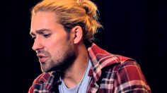 """David Garrett beautiful♥ Exclusive Video of the """"Making of""""  David's New Album """"Music""""!  He truly is THE most beautiful man in this world!"""
