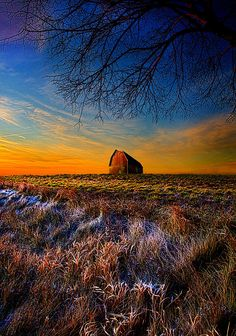 ✯ Touched by Phil Koch