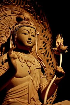 "The real Dharma practice is not something we can see with our eyes.  Real practice is changing our mind, not just changing our behavior so that we appear holy, blessed, and others say, ""Wow, what a fantastic person!""  We have already spent our lives putting on various acts in an effort to convince ourselves and others that we are indeed what in fact we aren't at all.  We hardly need to create another facade, this time of a super-holy person.  What we do need to do is change our mind, our way…"
