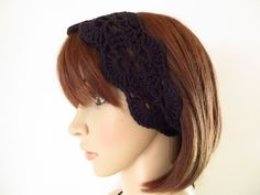 Schmuck Design, Knitted Hats, Knitting, Style, Fashion, Unique Bags, Hot Pink Fashion, Headband Bun, Hair Jewelry