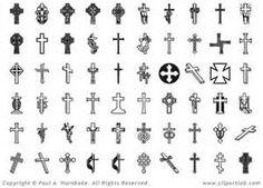 Crosses Clipart EPS Christian Clip Art