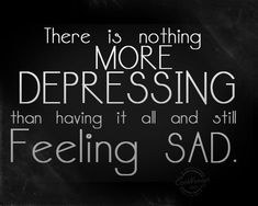 depression quotes and sayings | Depression Quotes, Sayings about being depressed - CoolNSmart