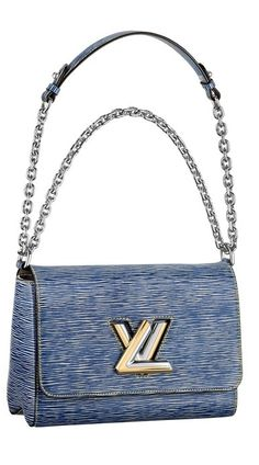 Twist - Louis Vuitton. If you want an equal, is available from 2,400 euros ... I