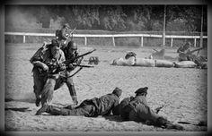 Battle III by krychu84