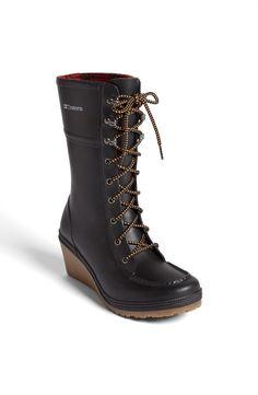 Tretorn | Plask Lace Boot | $56