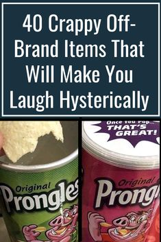 We all love our name brands, but not everyone can afford them. So less expensive brands often try to knock off more expensive brands in an attempt to drive some of that money their way. Awesome Wow, Amazing, Funny Pins, Funny Stuff, Family Relations, Celebrity Gallery, Weird World, Wtf Funny, Weird Facts