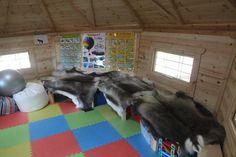 Social - HubSpot Arctic Cabins, Schools, School, Colleges