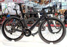Eurobike 2016: Colnago add Concept aero road bike to...