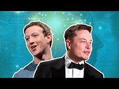 FaceBook: Elon Musk and Mark Zukerberg are at odds on artificial intelligence https://youtube.com/watch?v=L86EHsT9HRo #facebook #spacex #ai #elonmusk #markzuckerberg #dwv #disabledwarvet #Skynet #artificialintelligence