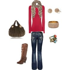 another fall outfit