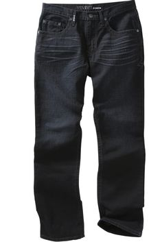 Garth Brooks Seven by Cinch Easy Fit Jeans