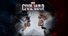 Captain America: Civil War Trailer 2