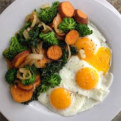 Breakfast of champions in about 5 minutes thanks to #mealprep. click for details. Nutrition You Can Trust: #organic #sustainable #realfood