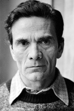 Film Schools 101 – The Difference That Makes The Difference Pier Paolo Pasolini, Writers And Poets, Film School, Portraits, Book Writer, Video Film, Interesting Faces, Film Director, Male Face