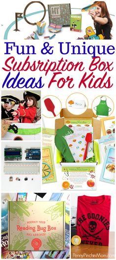 gift ideas for kids gift ideas for teens teen gifts kid gifts subscription boxes christmas gift ideas giftideas giftideasforkids