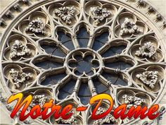 Notre-Dame is the heart of Paris and even of the country itself: distances from the city to all parts of France are calculated from a spot at the far end of place du Parvis, in front of the cathedral, where a circular bronze plaque marks Kilomètre Zéro.