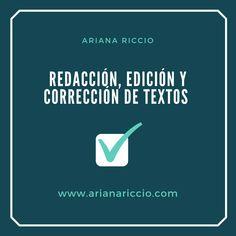 #escribir #comunicación #textos #corrección