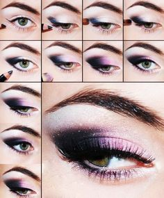 another smoky eye how to