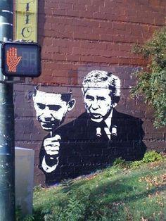 Graffiti art , street art , Urban art art Life style by urbanNYCdesigns Banksy Graffiti, Graffiti Artwork, Bansky, Art Mural, 3d Street Art, Street Art Banksy, Amazing Street Art, Street Artists, Amazing Art