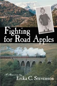 Author Erika C. Stevenson was just six years old when, after World War II, soldiers expelled more than three million Sudeten Germans from their ancestral homes in the Sudetenlands of Czechoslovakia. In Fighting for Road Apples, she tells the story of how she was indelibly marked for life as a refugee.