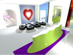 La hotel Karim Rashid, Industrial Design, Concept, Logos, Industrial By Design, Logo