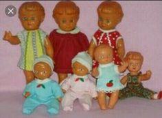 Retro Toys, Ronald Mcdonald, Dolls, Antiques, Children, Plastic, Fictional Characters, Childhood, Baby Dolls
