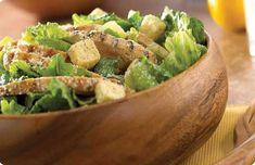 Συνταγη για σαλατα σιζαρ με κοτοπουλο-Γενέθλια
