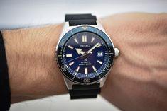 Seiko Prospex Diver and Field Watches, Sport Watches, Sinn Watch, Seiko Automatic Watches, Monochrome Watches, Solar Watch, Seiko Diver, Watch Brands, Business Fashion