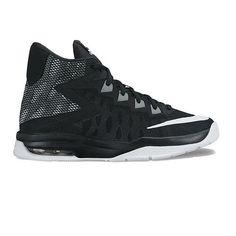 Nike Air Devosion Grade School Boys' Basketball Shoes