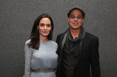 Angelina Jolie and Brat Pitt releases statements over their divorce