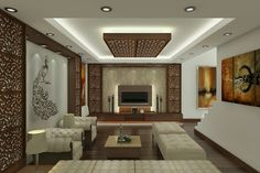 False Ceiling Designs For Living Room With Sectional Couches Contemporary Hotel Design Google Search Home Decor 7 Amazing Tips Can Change Your Life Curved Spaces Luxury Master Bedrooms
