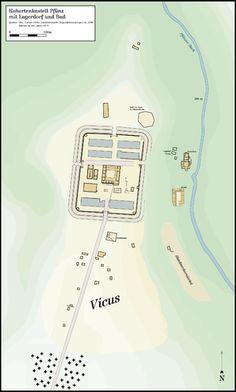 Kastell Pfünz – Wikipedia