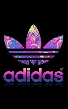 Logotipo de la marca Adidas
