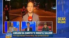 Ankara'da Polis evine yapılan saldırıya Emre Uslu ve Altan Tan yorumu   yurttan ve dünyadan haberler ve teknoloji videoları blogu denk gelirse